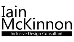 Iain McKinnon : Inclusive Design